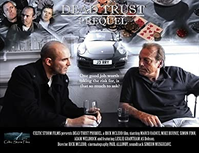 Dead Trust: Prequel full movie 720p download