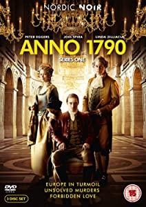 Watch online comedy movies list Anno 1790 by Kristoffer Metcalfe [640x360]