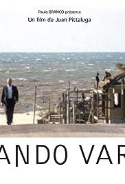 Orlando Vargas Poster