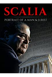 Scalia: Portrait of a Man and Jurist