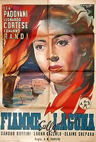 Fiamme sulla laguna (1951)