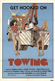 Towing(1978) Poster - Movie Forum, Cast, Reviews