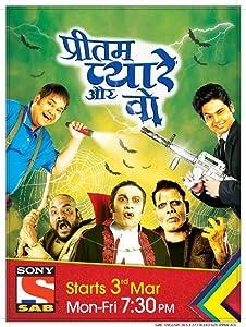 English movies bluray free download Pritam Pyare Aur Woh by none [320p]