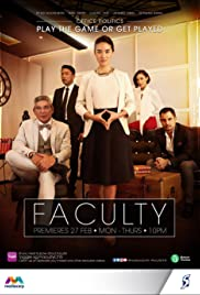 Faculty Poster