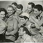 Mona Knox in Flying Leathernecks (1951)