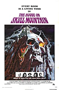 Downloading imovie for free The House on Skull Mountain [2160p]