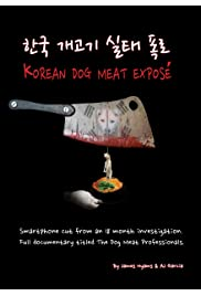 Korean dog meat exposé