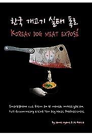 Korean dog meat exposé