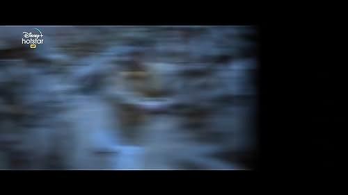 Bhuj: The Pride of India Trailer