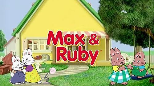 Max And Ruby: Season 6