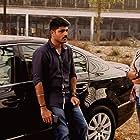 Chandini and Shirish in Raja Ranguski (2018)
