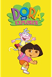 Dora the Explorer (2000) film en francais gratuit