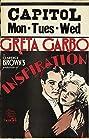 Inspiration (1931) Poster