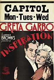 Inspiration (1931) Poster - Movie Forum, Cast, Reviews