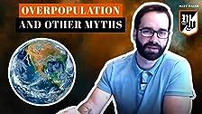 Sobrepoblación y otros mitos