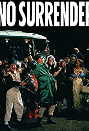 No Surrender (1985) starring Michael Angelis on DVD on DVD