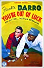 You're Out of Luck (1941) Poster
