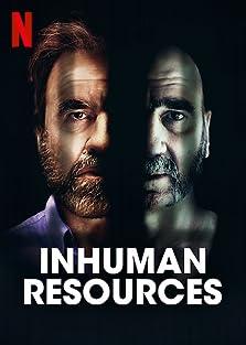 Inhuman Resources (2020– )