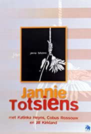 Jannie totsiens Poster