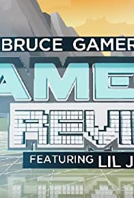 Primary photo for Lil Bruce Gamer