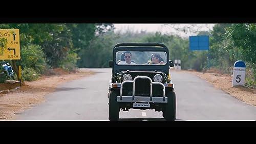Udhayam NH4 (2013) Trailer