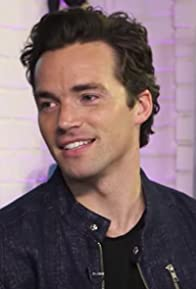 Primary photo for What Made Ian Harding Cry on PPL's Last Day?