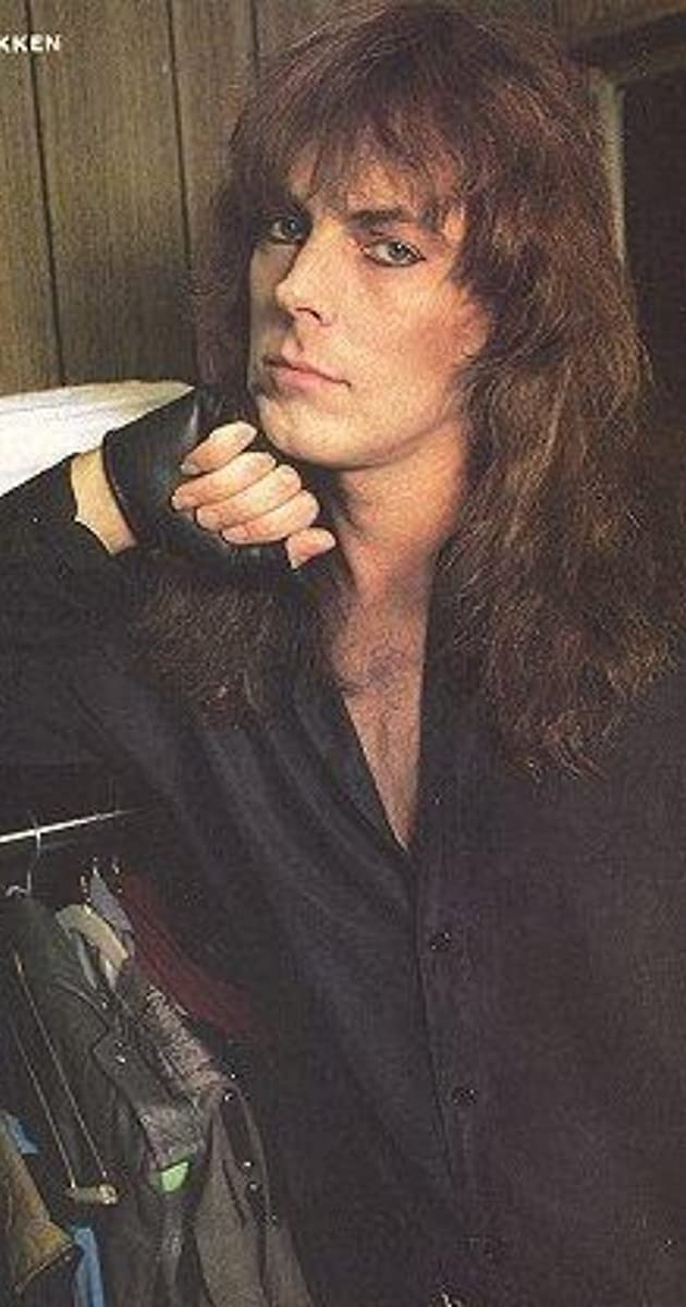 Don Dokken - IMDb