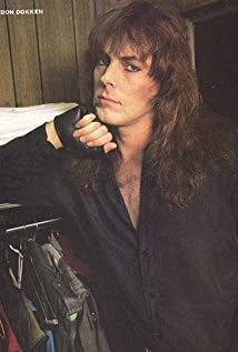 Don Dokken Picture