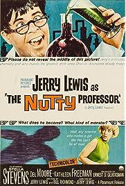 The Nutty Professor (1963) film en francais gratuit