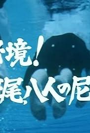 Hikyô! Madarao hachi-ri no nisô Poster
