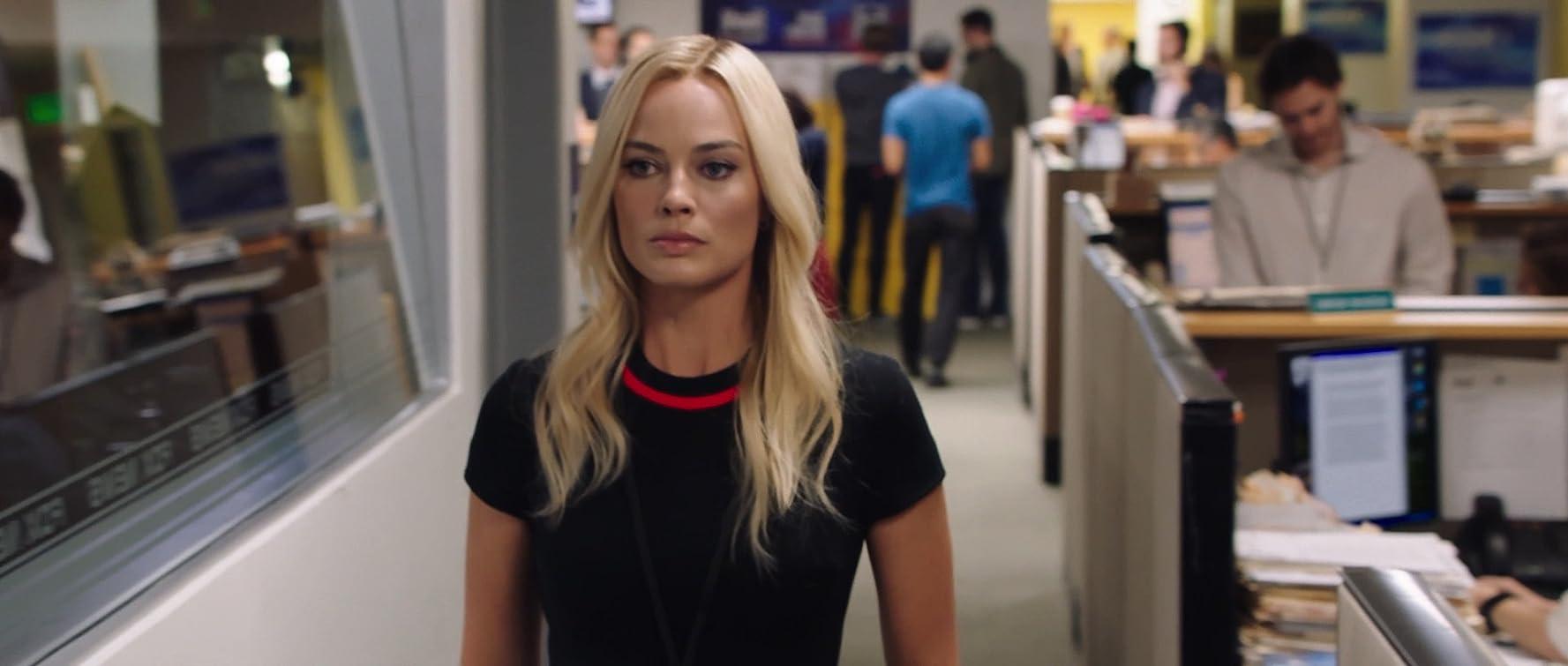 Margot Robbie in Bombshell (2019)