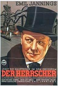 Emil Jannings in Der Herrscher (1937)