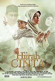Hijrah Cinta (2014) WEB-DL 480p 720p Gdrive | Bsub