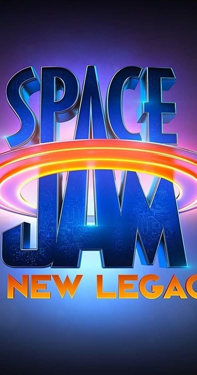 Space Jam A New Legacy 2021 News Imdb