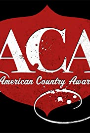 2013 American Country Awards Poster