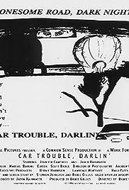 Car Trouble, Darlin' Poster