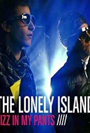 The Lonely Island: Jizz in My Pants Poster