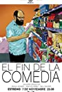 El fin de la comedia (2014)