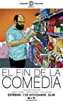 The End of Comedy (2014) Poster