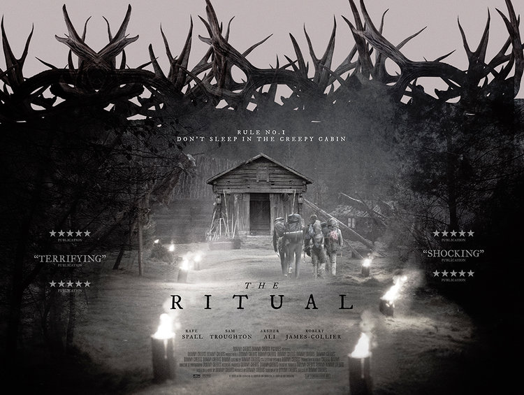 The Ritual (2017) - Photo Gallery - IMDb