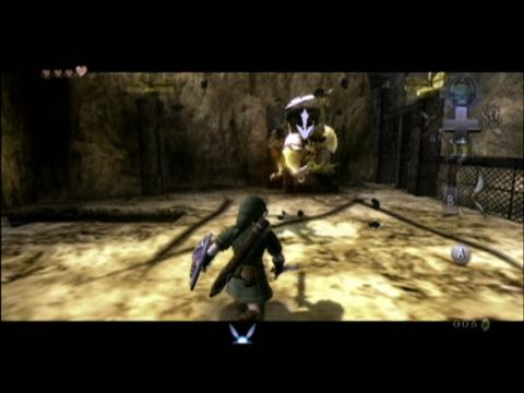 The Legend of Zelda: Twilight Princess movie mp4 download