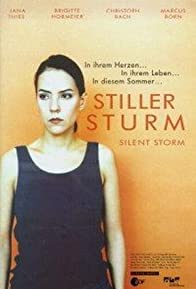 Primary photo for Silent Storm