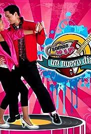 Somos Tu Y Yo Un Nuevo Dia Poster