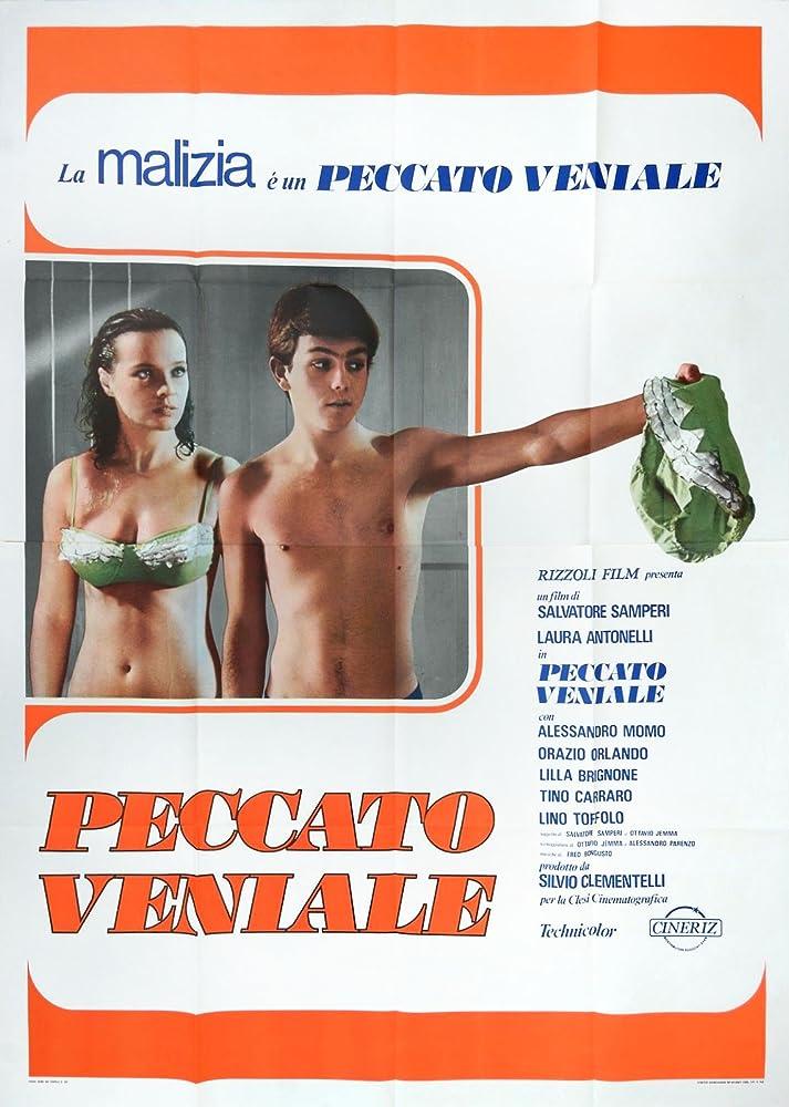 Peccato veniale 1974 online dating