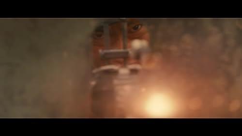 DANGER CLOSE Trailer