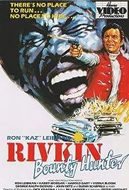 Rivkin: Bounty Hunter Poster