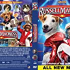 Kate Reinders, David Milchard, Mason Vale Cotton, Kaitlyn Maher, Sean Giambrone, and Mckenna Grace in Russell Madness (2015)