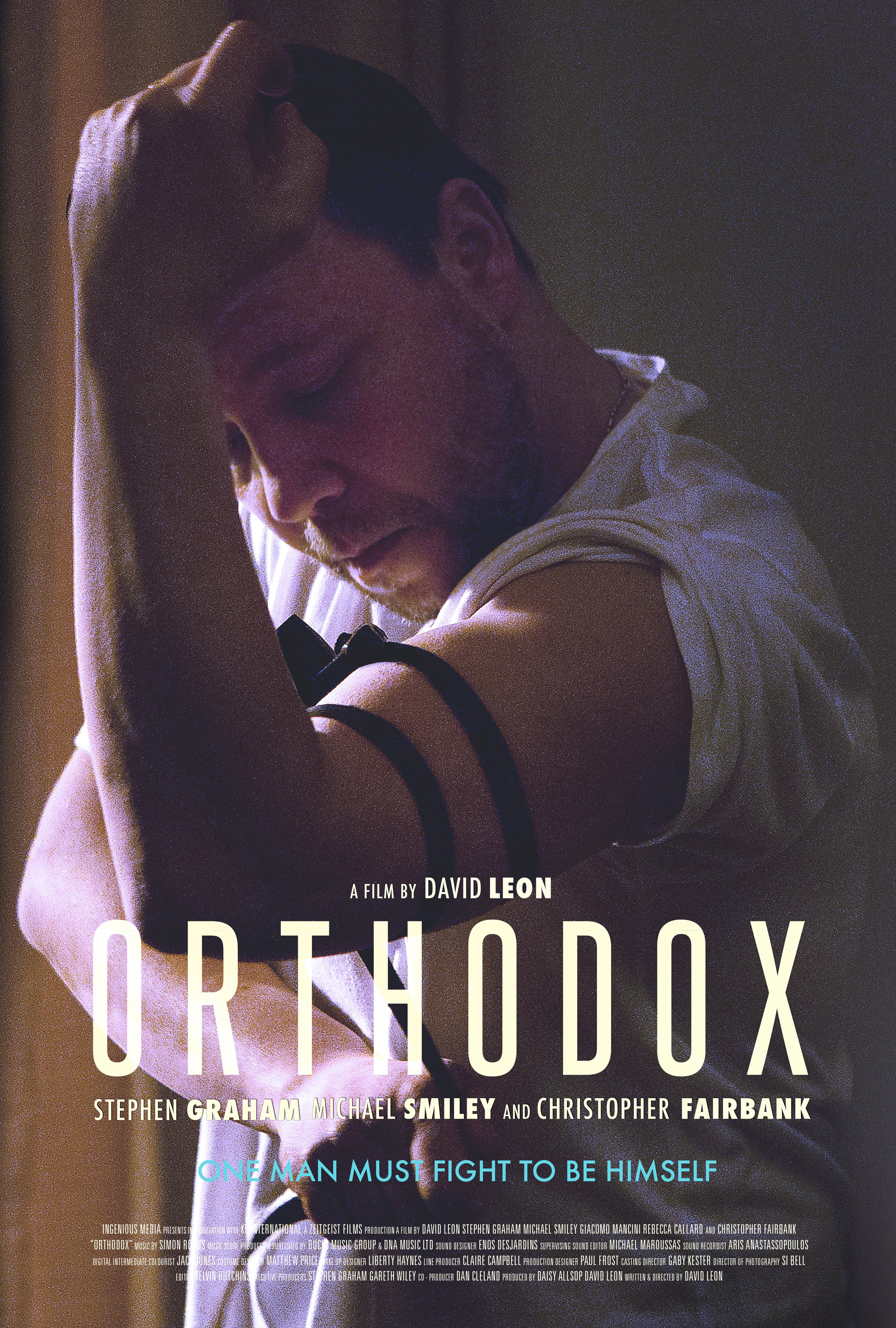 Orthodox (2015)