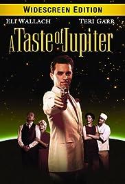 A Taste of Jupiter Poster