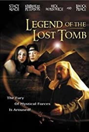 Legend of the Lost Tomb Poster